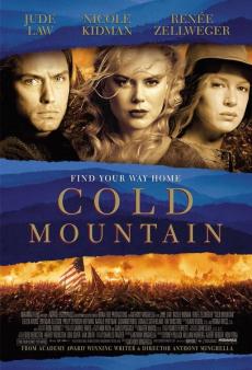 Cold Mountain วิบากรัก สมรภูมิรบ (2003)
