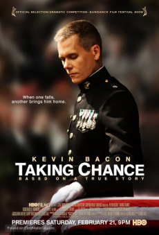 Taking Chance ด้วยเกียรติ แด่วีรบุรุษ (2009)