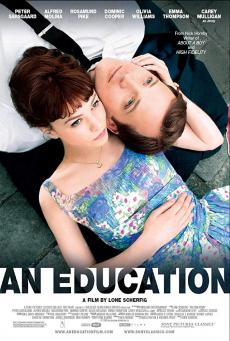 An Education เรียนไปปวดหัว มีเธอดีกว่า (2009)