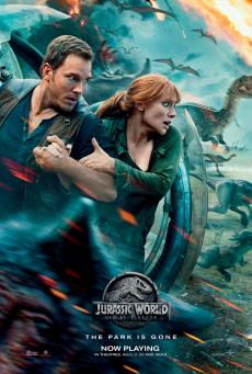 Jurassic World 2: Fallen Kingdom จูราสสิค เวิลด์ 2: อาณาจักรล่มสลาย (2018)
