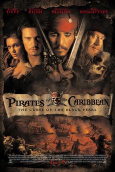Pirates of the Caribbean 1: The Curse of the Black Pearl คืนชีพกองทัพโจรสลัดสยองโลก (2003)