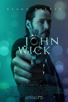 John Wick 1 จอห์นวิค ภาค1: แรงกว่านรก (2014)