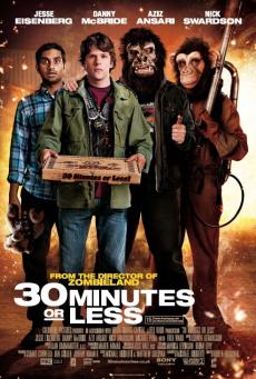 30 Minutes or Less ปล้นด่วน ก๊วนเด็กแนว (2011)