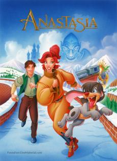 Anastasia อนาสตาเซีย (1997)