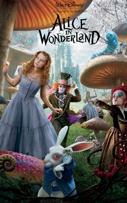 Alice in Wonderland อลิซในแดนมหัศจรรย์ ภาค1 (2010)
