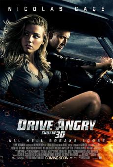 Drive Angry ซิ่งโคตรเทพล้างบัญชีชั่ว (2011)