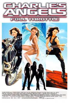 Charlie's Angels 2: Full Throttle นางฟ้าชาร์ลี ภาค2: เสน่ห์เข้มทะลุพิกัด (2003)