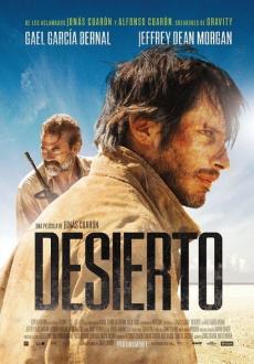 Desierto ฝ่าเส้นตายพรมแดนทมิฬ (2015)