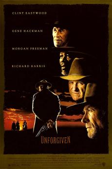 Unforgiven ไถ่บาปด้วยบุญปืน (1992)