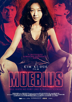 Moebius ครอบครัวเพศวิปริต (2013)