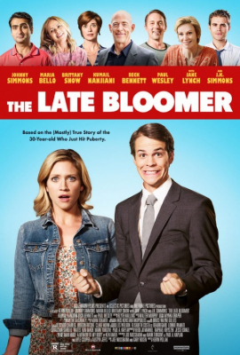 The Late Bloomer กว่าจะสำเร็จ (2016)