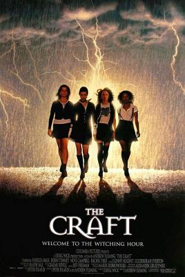 The Craft สี่แหววพลังแม่มด (1996)