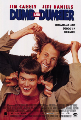 Dumb and Dumber 1 ใครว่าเราแกล้งโง่ ภาค1 (1994)