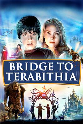 Bridge to Terabithia ทิราบีเตีย สะพานมหัศจรรย์ (2007)