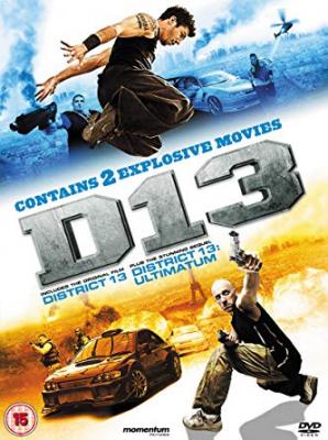 District 13: Ultimatum คู่ขบถ คนอันตราย ภาค2 (2009)