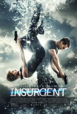 Insurgent คนกบฏโลก 2 (2015)