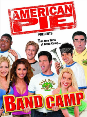 American Pie 4 Presents: Band Camp อเมริกันพาย 4: แผนป่วนแคมป์แล้วแอ้มสาว (2005)