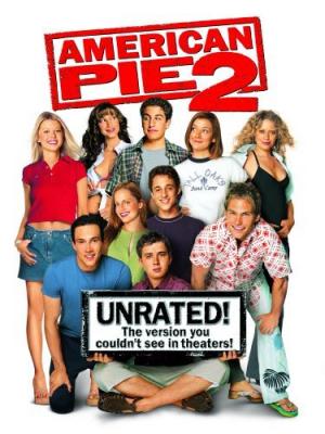 American Pie 2 อเมริกันพาย 2: จุ๊จุ๊จุ๊ แอ้มสาวให้ได้ก่อนเปิดเทอม (2001)