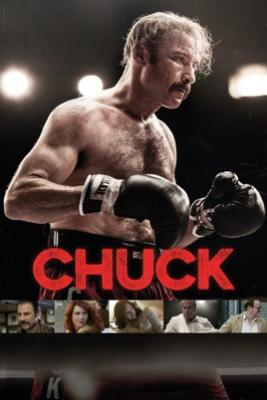 Chuck สุภาพบุรุษหยุดสังเวียน (2016)