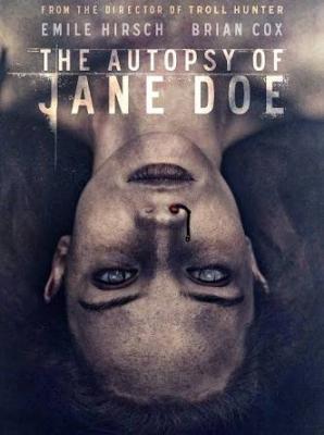 The Autopsy of Jane Doe สืบศพหลอน ซ่อนระทึก (2016)
