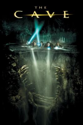 The Cave ถ้ำอสูรสังหาร (2005)