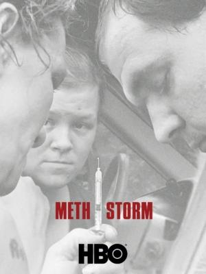 Meth Storm (2017) ซับไทย