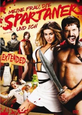 Meet The Spartans ขุนศึกพิศดารสะท้านโลก (2008)