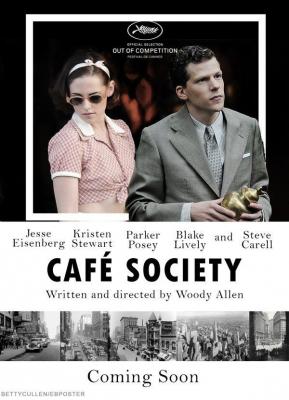 Cafe Society ณ ที่นั่นเรารักกัน (2016)