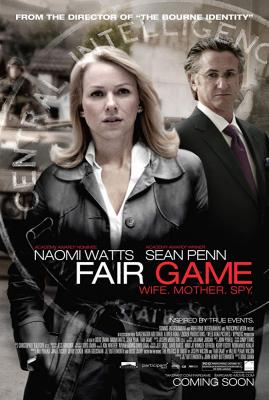 Fair Game คู่กล้าฝ่าวิกฤตสะท้านโลก (2010)
