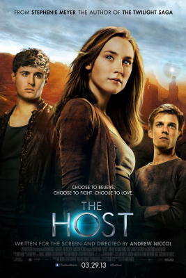 The Host เดอะ โฮสต์ ต้องยึดร่าง (2013)