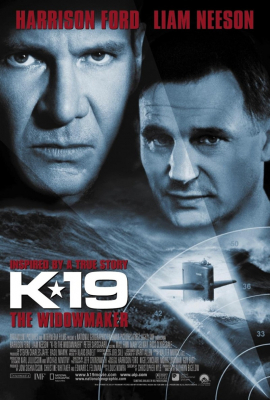 K-19: The Widowmaker ลึกมฤตยู นิวเคลียร์ล้างโลก (2002)