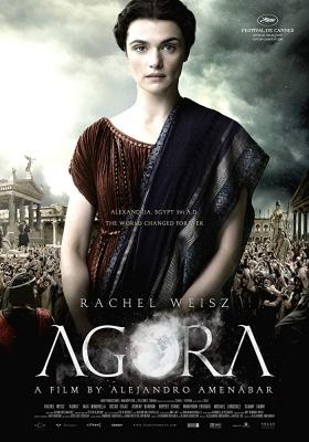 Agora มหาศึกศรัทธากุมชะตาโลก (2009)