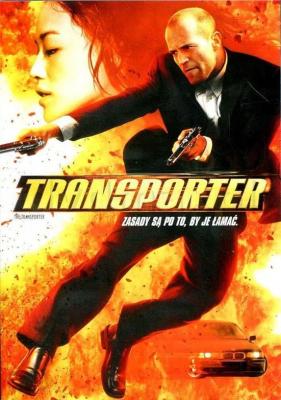 The Transporter 1 เพชฌฆาต สัญชาติเทอร์โบ ภาค1 (2002)