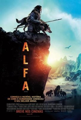 Alpha ผจญนรกแดนทมิฬ 20,000 ปี (2018)