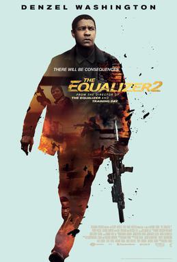 The Equalizer 2 มัจจุราชไร้เงา ภาค2 (2018)