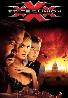 xXx: State of the Union ทริปเปิ้ลX2 พยัคฆ์ร้ายพันธุ์ดุ (2005)