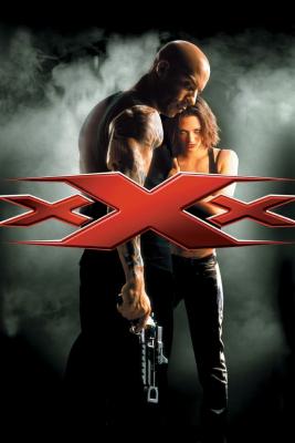 xXx ทริปเปิ้ลเอ็กซ์ 1 พยัคฆ์ร้ายพันธุ์ดุ (2002)