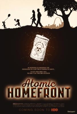 Atomic Homefront มหันตภัยไวรัสมฤตยู (2017) ซับไทย