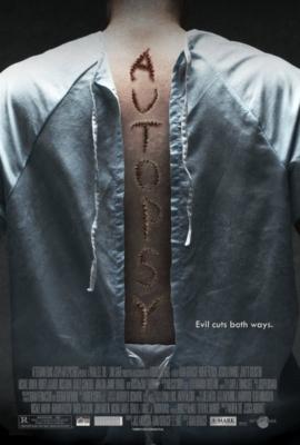 Autopsy อันท็อปซี่ จับคนมาชำแหละ (2008)