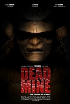 Dead Mine เหมืองมรณะ (2012) ซับไทย