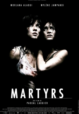 Martyrs ฝังแค้นรออาฆาต (2008)