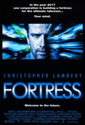 Fortress คุกศตวรรษนรก (1992)