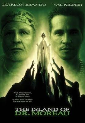The Island of Dr. Moreau ครึ่งคนครึ่งสัตว์ มฤตยูพันธุ์โหด (1996)
