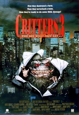 Critters 3 กลิ้ง..งับ…งับ ภาค3 (1991)