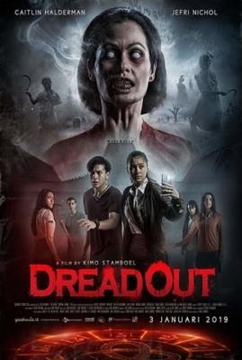DreadOut เกมท้าวิญญาณ (2019) ซับไทย