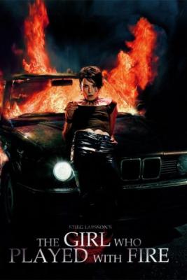 Millenium 2 The Girl Who Played with Fire ขบถสาวโค่นทรชน โหมไฟสังหาร (2009)