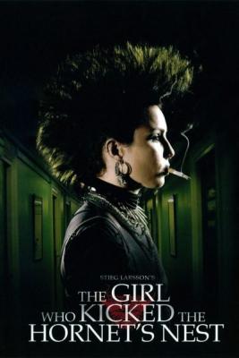 Millenium 3 The Girl Who Kicked The Hornets Nest-ขบถสาวโค่นทรชน ปิดบัญชีคลั่ง (2009)