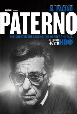 Paterno สุดยอดโค้ช (2018) ซับไทย