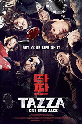 Tazza one eyed jack สงครามรัก สงครามพนัน 2 (2019) ซับไทย