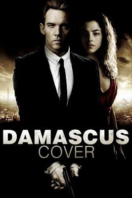 Damascus Cover ดามัสกัส ภารกิจเงา (2017) ซับไทยDamascus Cover ดามัสกัส ภารกิจเงา (2017) ซับไทย